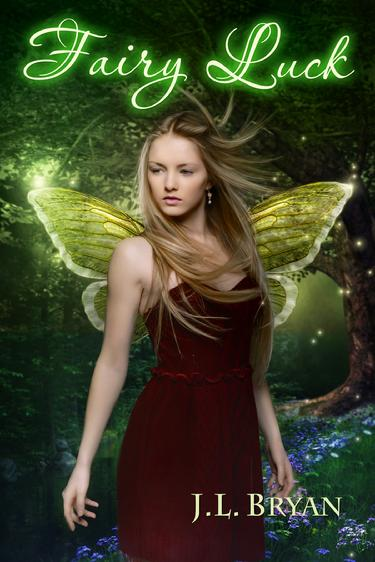 Fairy Luck (Songs of Magic, Book 6)